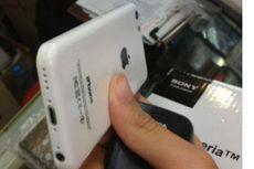 Penampakan Terbaru iPhone Murah, Dilengkapi Sertifikasi