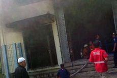 Pompa Milik PJT II Terbakar, Sebagian Jakarta Alami Masalah Air Bersih