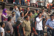 Satu Bulan Pertaruhan Jokowi Tertibkan PKL