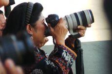 LPI: Ani Yudhoyono, Figur Capres Paling Tidak Jujur