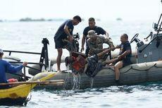 Kapal Feri Filipina Tenggelam, 70 Orang Hilang