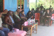Pengungsi Eks Timtim di Atambua, Mengadu pada Komnas HAM