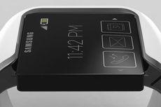Jam Tangan Pintar Samsung Belum