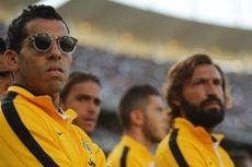 Sampdoria Vs Juventus: Ranjau di Langkah Awal