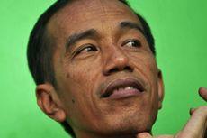 Jokowi, Capres Paling Jujur Versi Wartawan