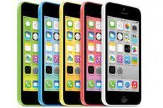 Kapan iPhone 5S dan 5C Masuk Indonesia?