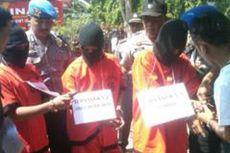 Pencurian, Motif Pembunuhan Janda 75 Tahun di Yogya