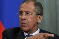 Menlu AS dan Rusia Bahas Suriah