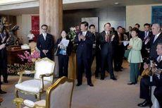 Rayakan Ultah, Presiden Putin Tenggak Vodka Bareng Presiden China