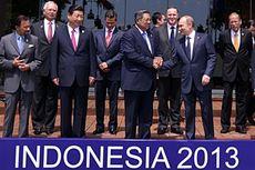 APEC dan Agenda Terselubung AS-China