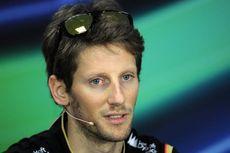 Grosjean Siap Lanjutkan Kisah Positif dari Korea ke Jepang