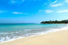 Tanjung Lesung, Indah tapi Minim Wisatawan
