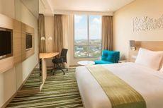 Pertumbuhan Hotel Berbintang di Bogor Dua Kali Lipat!