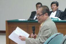 Mario Mengaku Tak Berniat Suap Hakim Agung