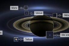 Rilis Satu Foto, NASA Tunjukkan 7 Benda Langit Sekaligus