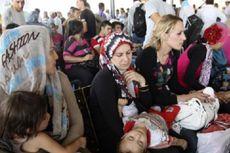 Perempuan Suriah Berjuang Hapus Kekerasan Seksual
