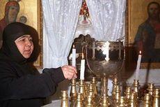 Pemberontak Suriah Jadikan Biarawati sebagai Perisai