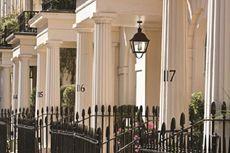 Peringatan Bank Sentral: Pasar Properti Inggris Waspada