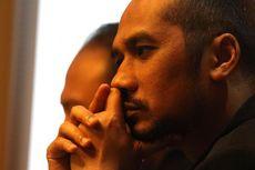 Samad: Anas sebagai Tersangka Pencucian Uang, Itu Penetapan Baru