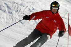 Biaya Perawatan Schumacher Capai Rp 1,9 Miliar Per Pekan