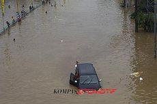 Ahok: Jakarta Masih Terancam Banjir