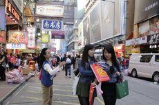 Hongkong WinterFest, Cara Hongkong Menarik Wisatawan