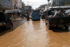 Sebulan Berlalu, Air Masih Menggenangi Beberapa Lokasi di Manado