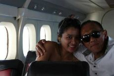 Istri Aburizal: Marcella Zalianty seperti Anak Sendiri
