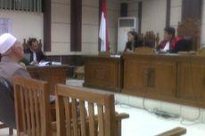 Asmadinata Dituntut 11 Tahun Penjara