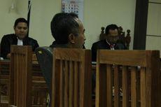 """Dituntut 11 Tahun, Hakim Pragsono Bilang """"Aku Rapopo"""""""