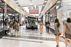 Pusat Belanja Baru di Jakarta Seluas 5 Kali Lapangan Sepak Bola