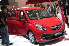 Mobil Murah Honda Masih Inden
