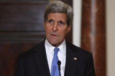 AS Mungkin Bekerja Sama dengan Iran untuk Atasi Krisis Irak