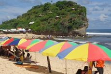 Libur Lebaran, Gunungkidul Targetkan 300.000 Wisatawan