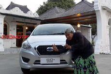 MPV Murah Datsun Representasi Keinginan Ayah
