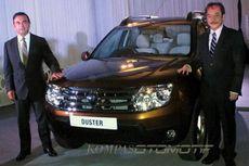 Renault Indonesia Hadirkan MPV Tahun Depan