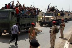 PBB Tarik Staf dari Irak