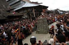 Setelah Bali, Kemenparekraf Dorong Nias Jadi Destinasi Wisata Nasional