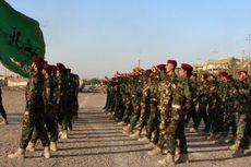 ISIS Serang Kompleks Penyulingan Minyak Irak