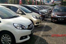 Daftar Harga Mobkas Honda Mobilio