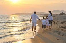 Cara Menemukan Waktu Berlibur Bersama Keluarga