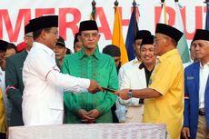 Partai Pendukung Prabowo Diyakini Bakal Ikut Dukung Pemerintahan Jokowi