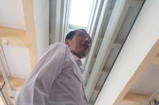 Jokowi Ingin Pakai Mobil BBG, tetapi...