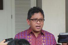 PDI-P Masih Berharap PAN Masuk dalam Koalisi Jokowi-JK