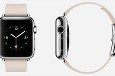 Jangan Mandi Bareng Apple Watch