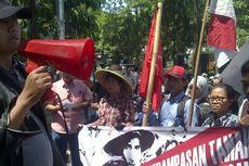 Jokowi-JK Didesak Wujudkan Reforma Agraria