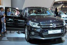"VW Polo, Scirocco, dan Golf GTi ""Sold Out"" di IIMS"