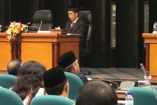 Gerindra: Perlu Aturan agar Gubernur Tak Jadi Jabatan Batu Loncatan Saja