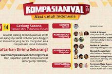 Ajang Kopi Darat Para Blogger dan Komunitas Indonesia dalam