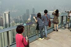 Belanja Paket Wisata Hongkong, Dapat SIM Card Gratis